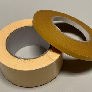 Dubbelzijdige tape